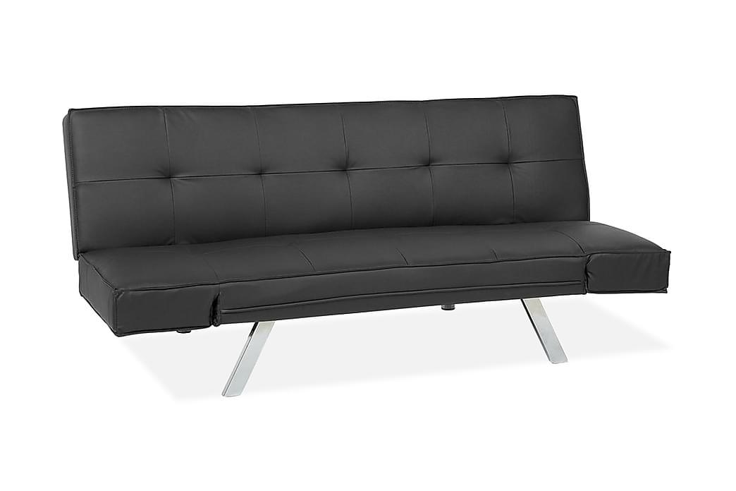 Bristol Divansofa 180 cm - Sølv - Møbler - Sofaer - Sovesofaer