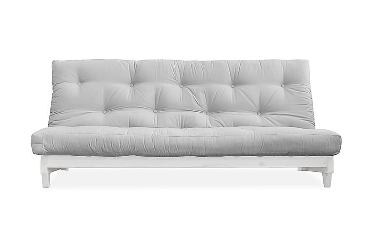 Fresh Sovesofa Hvit - Karup Design - Møbler - Sofaer - Sovesofaer