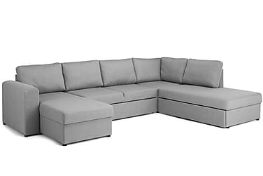 New York U-Sovesofa Høyre