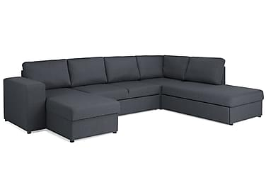 Washington U-Sovesofa Høyre