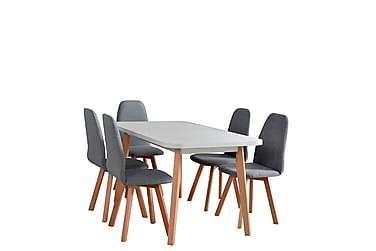 Oslo Hugo Spisegruppe