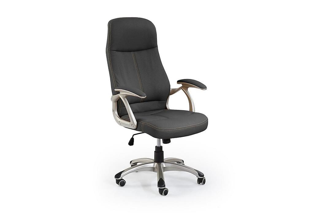 Carbonell Kontorstol - Svart - Møbler - Stoler - Kontorstol & skrivebordsstol