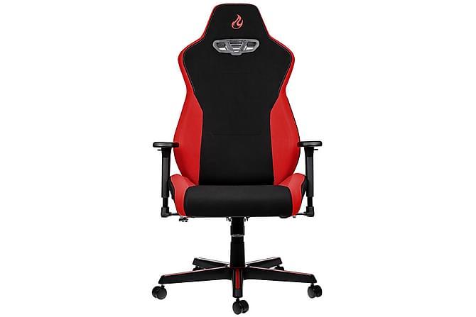 Nitro Concepts S300 Gamingstol - Møbler - Stoler - Kontorstol & skrivebordsstol