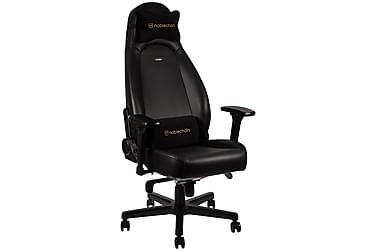 Noblechairs ICON Nappa lær Gamingstol