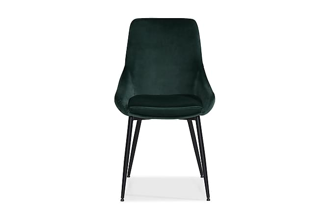Alsarp Kjøkkenstol - Grønn - Møbler - Stoler - Spisestuestoler & kjøkkenstoler