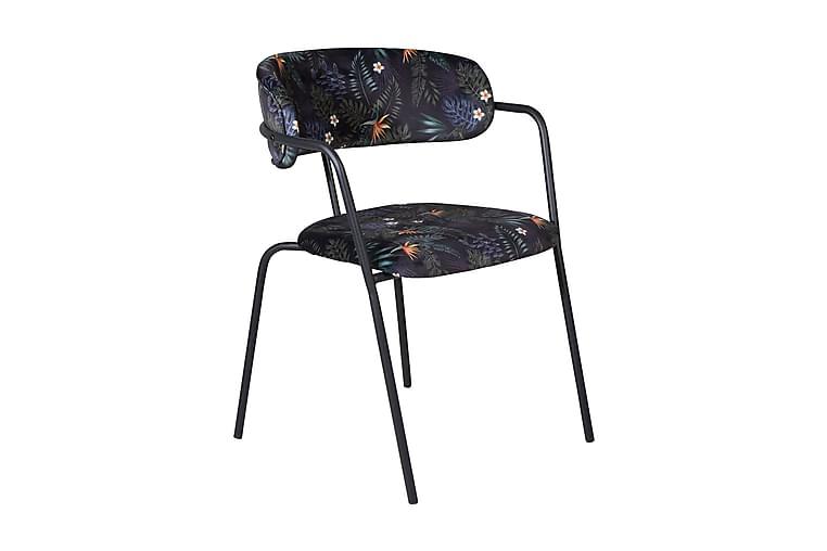 Arcarazo Lenestol - Flerfarget - Møbler - Stoler - Spisestuestoler & kjøkkenstoler