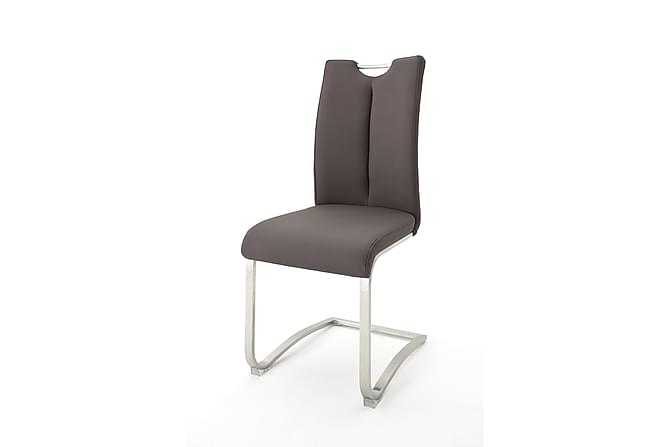 Artos Kjøkkenstol - Beige - Møbler - Stoler - Spisestuestoler & kjøkkenstoler