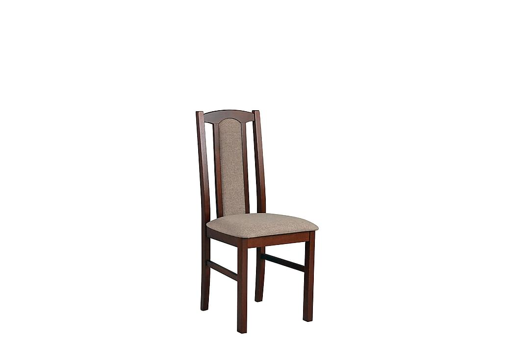 Bos Spisestol 43x40x96 cm - Tre / Natur - Møbler - Stoler - Spisestuestoler & kjøkkenstoler