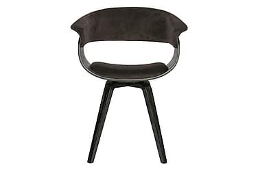 Gripe Kjøkkenstol Fløyel