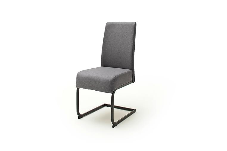 Liniclate Stol 45 cm - Antrasitt - Møbler - Stoler - Spisestuestoler & kjøkkenstoler