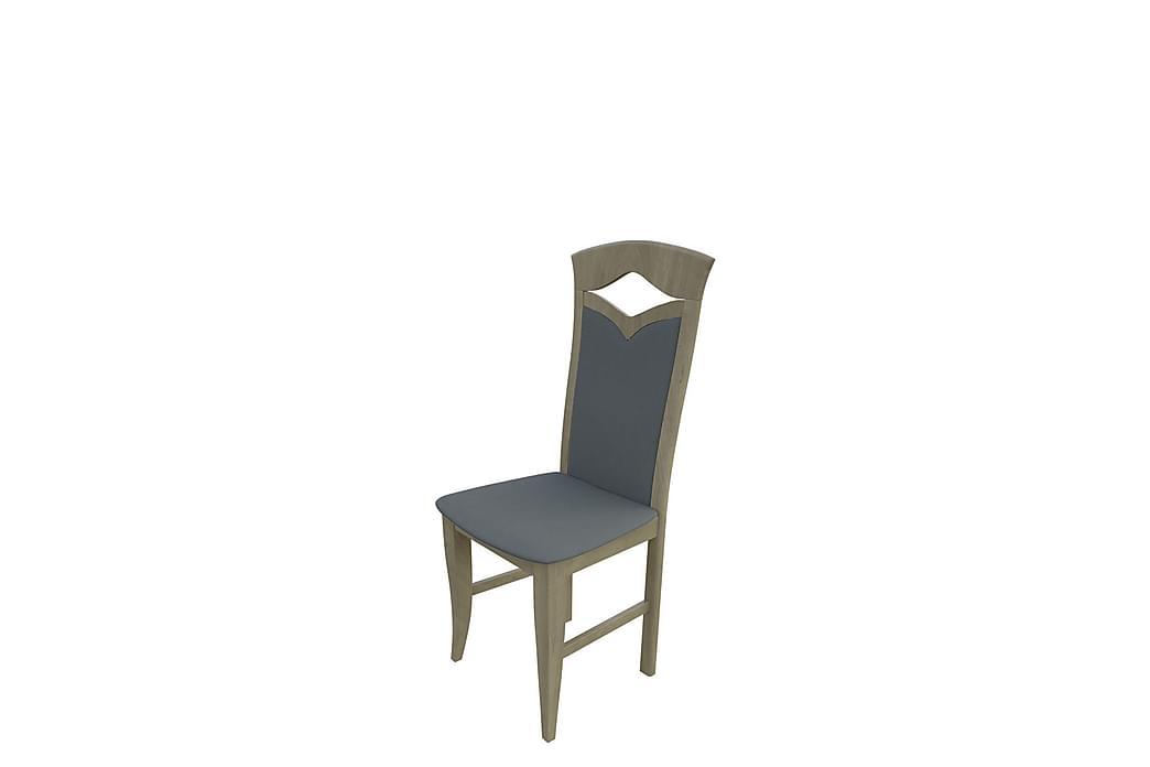 Loris Spisestol 46x46x99 cm - Eik - Møbler - Stoler - Spisestuestoler & kjøkkenstoler