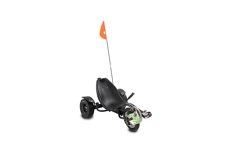 Exit Pro 50 Trehjuling - Svart - Sport & fritid - Friluftsliv - Sykler
