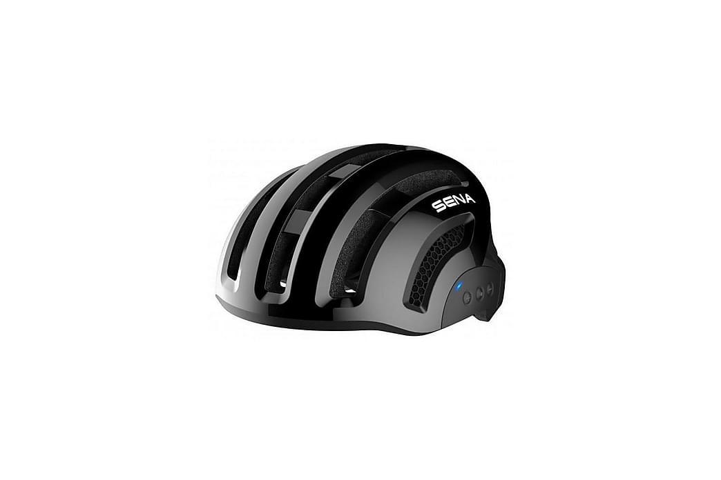 Sena Smart Cycling Helmet X1 - Sport & fritid - Friluftsliv - Sykler