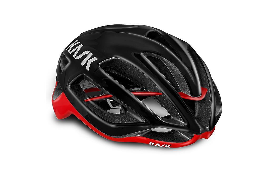 Sykkelhjelm Kask Protone - Sport & fritid - Friluftsliv - Sykler