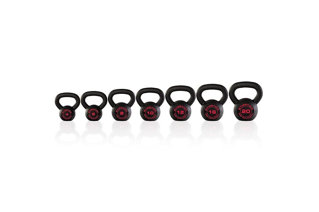 Kettlebell Gymstick Pro - Sport & fritid - Hjemmetrening - Vekter & vektstenger