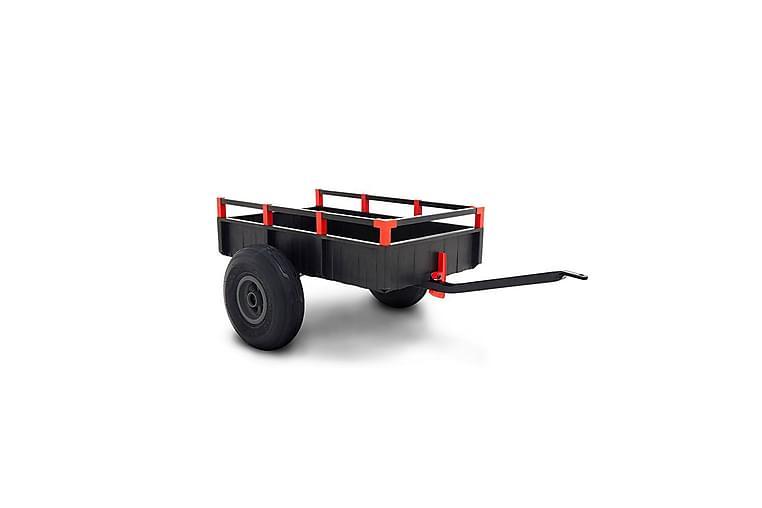 BERG Trailer XL - Sport & fritid - Hjemmetrening - Treningsutstyr