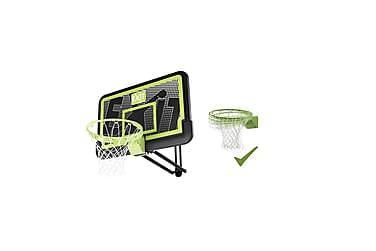 Exit Galaxy Vegghengt Basketkurv