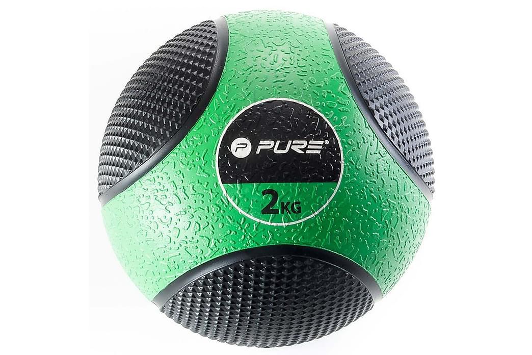 Medisinball Pure 2Improve - Sport & fritid - Hjemmetrening - Treningsutstyr